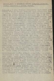 Serwis. 1944,wrzesień
