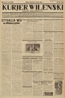 Kurjer Wileński : niezależny organ demokratyczny. 1933, nr179