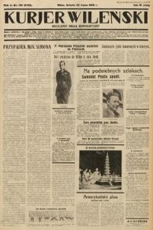 Kurjer Wileński : niezależny organ demokratyczny. 1933, nr192