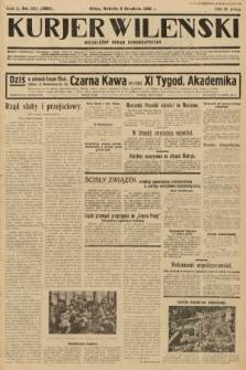 Kurjer Wileński : niezależny organ demokratyczny. 1933, nr324