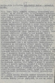 Serwis. 1943, kwiecień