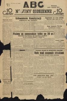 ABC : nowiny codzienne. 1935, nr2