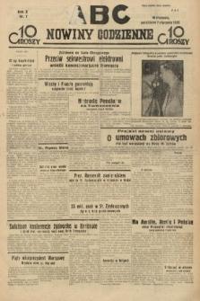 ABC : nowiny codzienne. 1935, nr7
