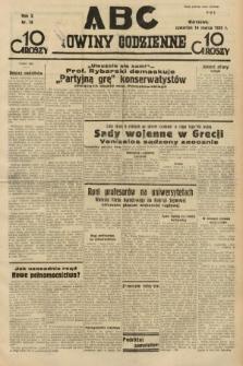 ABC : nowiny codzienne. 1935, nr78