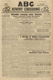 ABC : nowiny codzienne. 1935, nr100