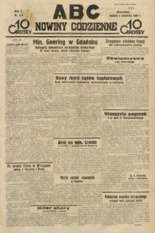 ABC : nowiny codzienne. 1935, nr101
