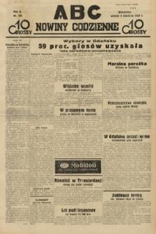 ABC : nowiny codzienne. 1935, nr104