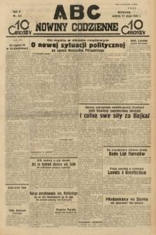 ABC : nowiny codzienne. 1935, nr144