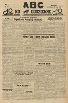 ABC : nowiny codzienne. 1935, nr150