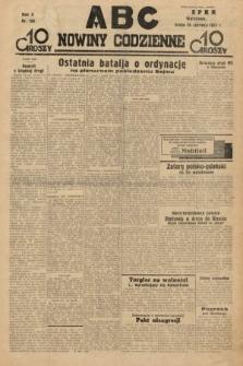 ABC : nowiny codzienne. 1935, nr180