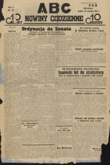 ABC : nowiny codzienne. 1935, nr182