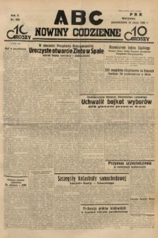 ABC : nowiny codzienne. 1935, nr200