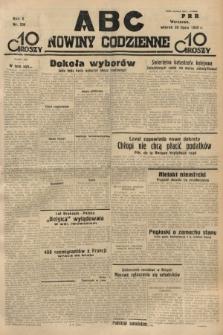 ABC : nowiny codzienne. 1935, nr209