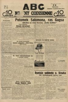 ABC : nowiny codzienne. 1935, nr292