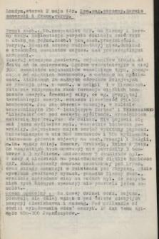 Serwis. 1944, maj