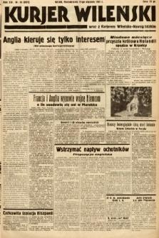 Kurjer Wileński wraz z Kurjerem Wileńsko-Nowogródzkim. 1937, nr10