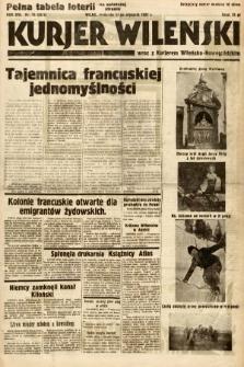 Kurjer Wileński wraz z Kurjerem Wileńsko-Nowogródzkim. 1937, nr16