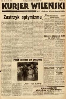 Kurjer Wileński wraz z Kurjerem Wileńsko-Nowogródzkim. 1937, nr17
