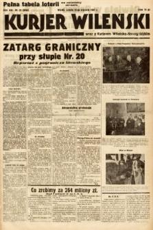 Kurjer Wileński wraz z Kurjerem Wileńsko-Nowogródzkim. 1937, nr22