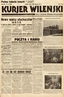 Kurjer Wileński wraz z Kurjerem Wileńsko-Nowogródzkim. 1937, nr26