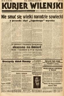 Kurjer Wileński wraz z Kurjerem Wileńsko-Nowogródzkim. 1937, nr30