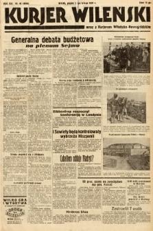 Kurjer Wileński wraz z Kurjerem Wileńsko-Nowogródzkim. 1937, nr42