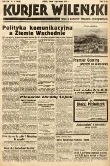 Kurjer Wileński wraz z Kurjerem Wileńsko-Nowogródzkim. 1937, nr47