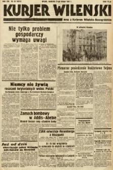 Kurjer Wileński wraz z Kurjerem Wileńsko-Nowogródzkim. 1937, nr51
