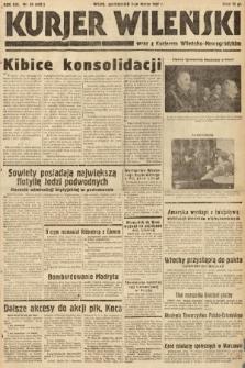 Kurjer Wileński wraz z Kurjerem Wileńsko-Nowogródzkim. 1937, nr59