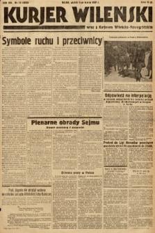 Kurjer Wileński wraz z Kurjerem Wileńsko-Nowogródzkim. 1937, nr63