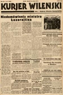 Kurjer Wileński wraz z Kurjerem Wileńsko-Nowogródzkim. 1937, nr67