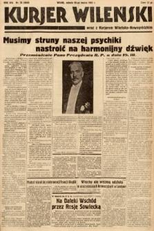 Kurjer Wileński wraz z Kurjerem Wileńsko-Nowogródzkim. 1937, nr78