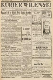 Kurjer Wileński : niezależny organ demokratyczny. 1927, nr283