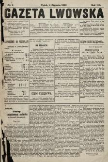 Gazeta Lwowska. 1918, nr9