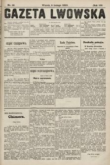 Gazeta Lwowska. 1918, nr29