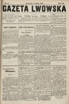 Gazeta Lwowska. 1918, nr31