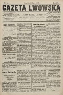Gazeta Lwowska. 1918, nr54