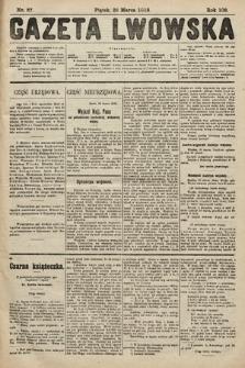 Gazeta Lwowska. 1918, nr67