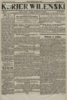 Kurjer Wileński : niezależny organ demokratyczny. 1928, nr56