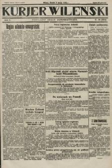 Kurjer Wileński : niezależny organ demokratyczny. 1928, nr99