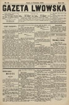 Gazeta Lwowska. 1918, nr83