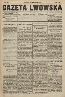 Gazeta Lwowska. 1918, nr97