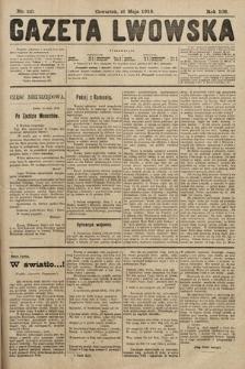 Gazeta Lwowska. 1918, nr110