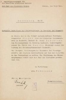 Anordnung. 1940, nr18
