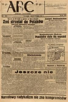 ABC : nowiny codzienne. 1937, nr59