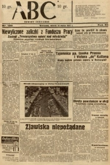 ABC : nowiny codzienne. 1937, nr100