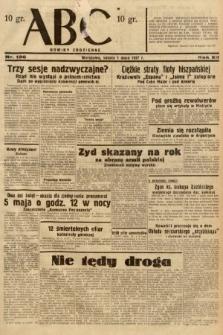 ABC : nowiny codzienne. 1937, nr136