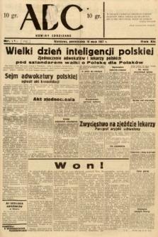 ABC : nowiny codzienne. 1937, nr146 [ocenzurowany]