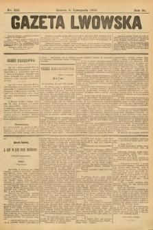 Gazeta Lwowska. 1904, nr253