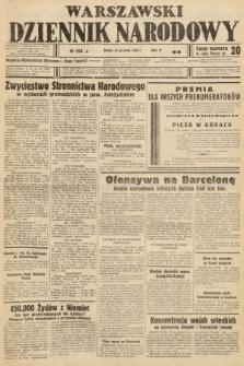 Warszawski Dziennik Narodowy. 1938, nr354 B